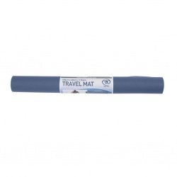Yoga Travel Reis Mat Blue