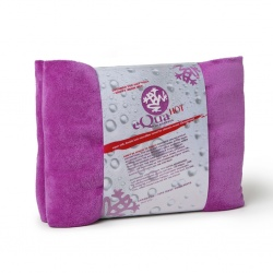 eQua Hot Yoga Mat Towel Kindred