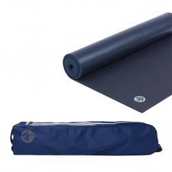 Prolite Mat Midnight + Go Light Mat Bag New Moon