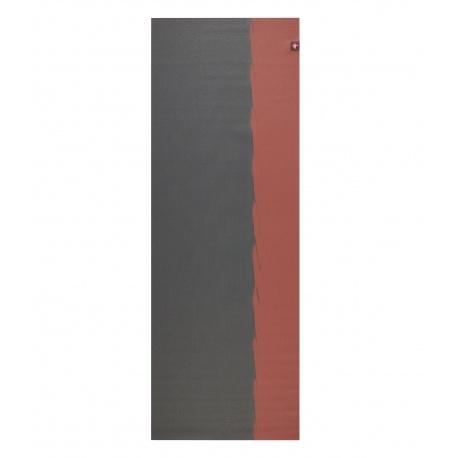 eKO SuperLite Travel Mat Thunder Stripe