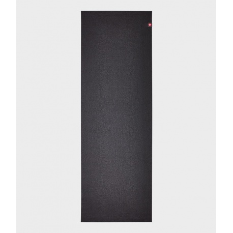 eKO SuperLite Travel Mat Black
