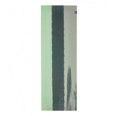 eKO SuperLite Travel Mat Green Ash Stripe