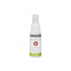 Mat Wash for use on Natural Rubber Yoga Mats 59 ml