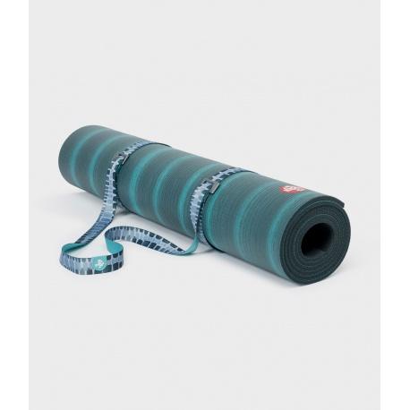 Go Move Yoga Mat drager Patina