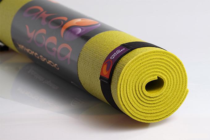studio yogamat
